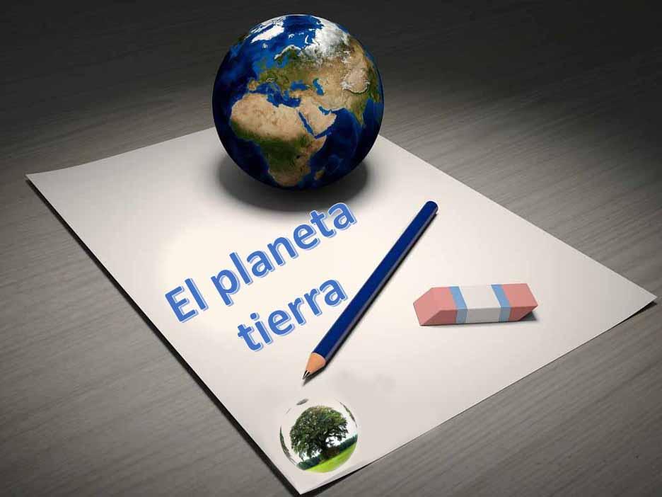 el-planeta-tierra