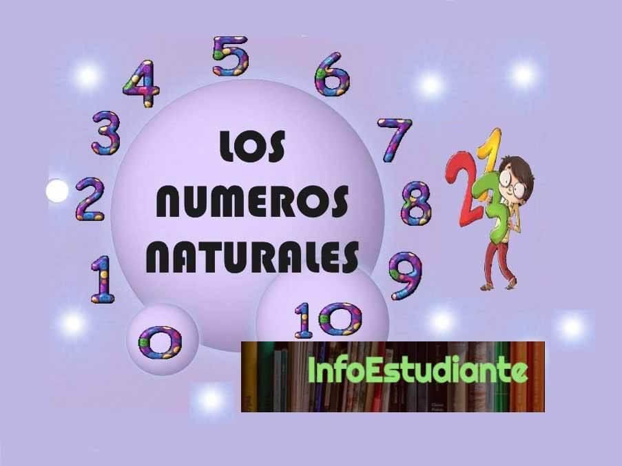 números-naturales