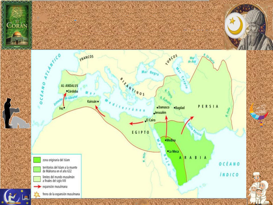 Avance-territorial-Islam