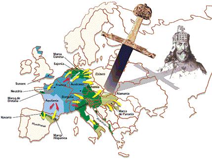 imperio-carolingio