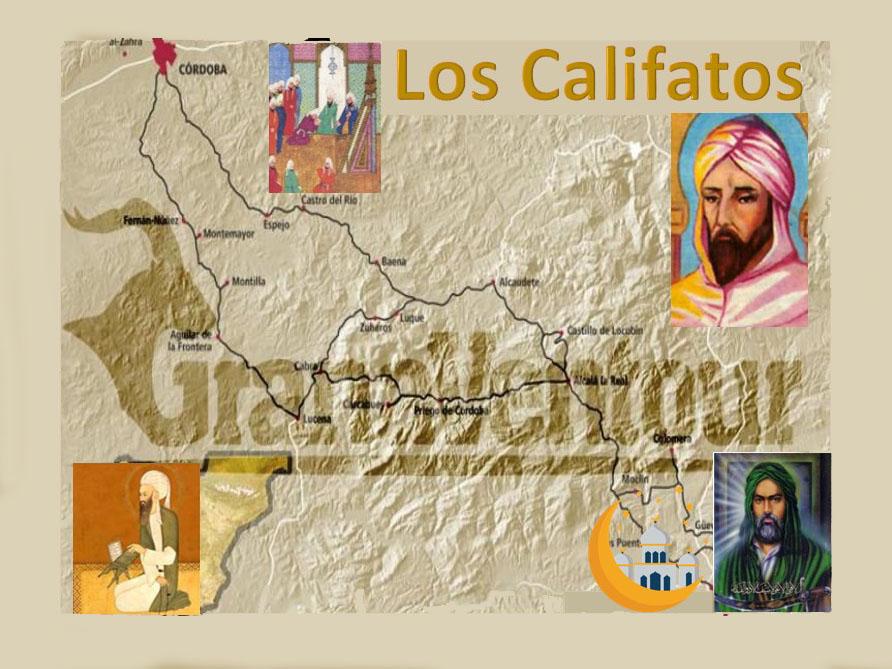 Los-califatos